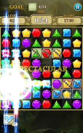 Jewels Legends 1.6.1.1010 screenshot 370805