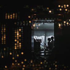 Wedding photographer Sergey Yanovskiy (YanovskiY). Photo of 15.09.2016
