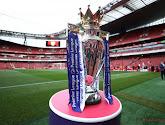Six joueurs dont Eden Hazard ont été nominés par les fans anglais pour leur titre de Joueur de l'Année