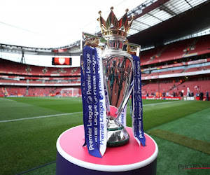 Premier League : le projet de réforme finalement abandonné