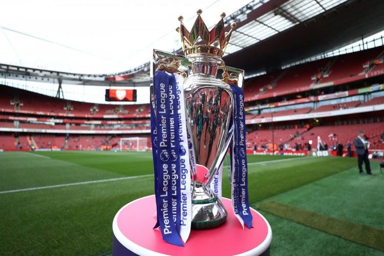 Officiel : la Premier League suspendue jusqu'à nouvel ordre