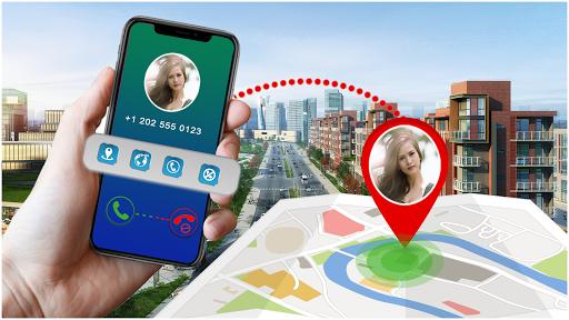 Mobile Location Tracker & Call Blocker 3.4 screenshots 1