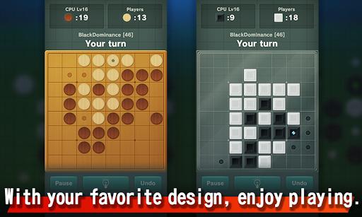 Reversi Free - King of Games 4.0.11 screenshots 6