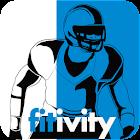 Football Defensive Back icon