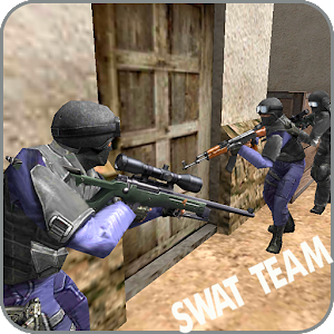 Killer Shooter SWAT for PC and MAC