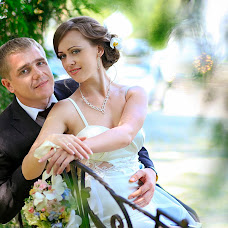 Wedding photographer Mikhail Novikov (mn46). Photo of 02.08.2015