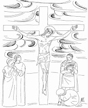 Photo: jesús en la cruz