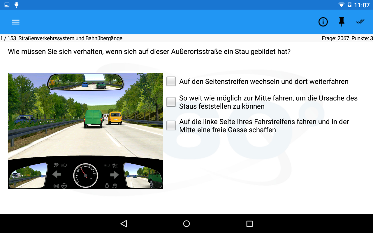 360° online 2.0 – Screenshot
