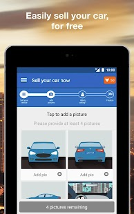 Carmudi Buy/Sell New-Used Cars- screenshot thumbnail