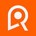 Runtopia Running GPS track icon