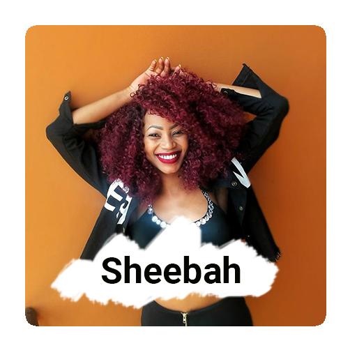 Sheebah Karungi Music - Uganda Music Queen - Apps on Google Play