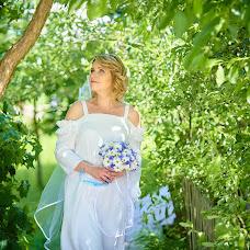 Fotografo di matrimoni Aleksandr Ulyanenko (iRbisphoto). Foto del 07.04.2018