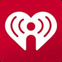 iHeartRadio - Música y Radio icon