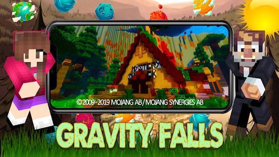 Mod Gravity Falls [Season Two] 3