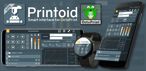 Printoid - Remote for OctoPrint [LITE] 13 09 apk download