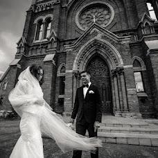 Wedding photographer Aleksandr Smelov (merilla). Photo of 07.12.2017