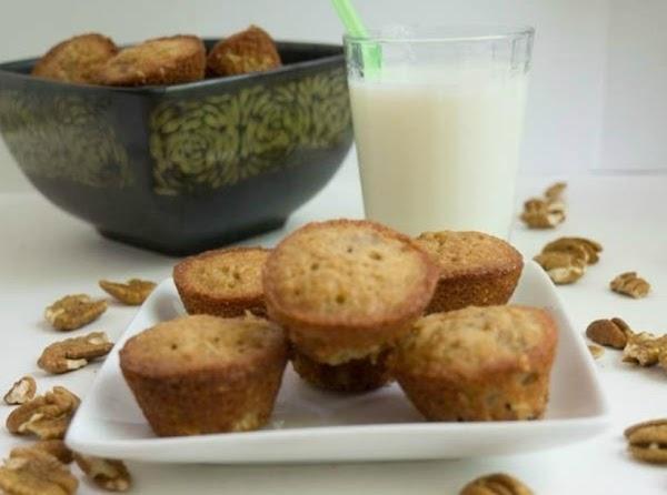Mini Pecan Pie Muffins Recipe