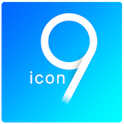 MIUI 9 icon pack - free Icon Pack