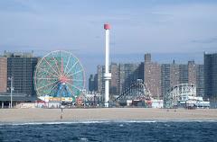 Visiter Coney Island