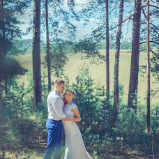 Wedding photographer Nikita Nikitin (nikitinn). Photo of 30.05.2016