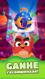 Angry Birds Dream Blast Apk Mod Dinheiro + Vida Infintos 2