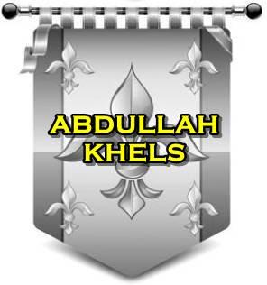 ABDULLAH KHELS