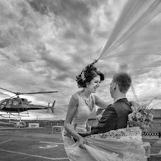 Wedding photographer Rustam Khadzhibaev (harus). Photo of 21.09.2015