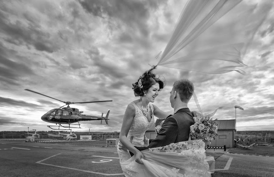 Свадебный фотограф Рустам Хаджибаев (harus). Фотография от 21.09.2015