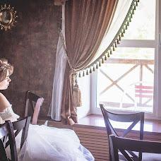 Wedding photographer Maksim Kasatkin (MaksKaas). Photo of 14.01.2015