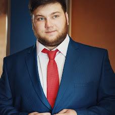 Wedding photographer Mikhail Naumenko (MihailNaumenko). Photo of 28.02.2018