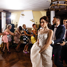Wedding photographer Anna Kanygina (annakanygina). Photo of 12.09.2017
