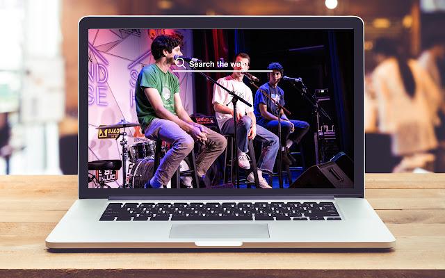 Walllows HD Wallpapers Music Theme