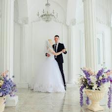 Wedding photographer Snezhana Kiseleva (SnezhanaKiseleva). Photo of 26.03.2017
