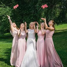 Wedding photographer Anna Timukova (Antima). Photo of 17.08.2016