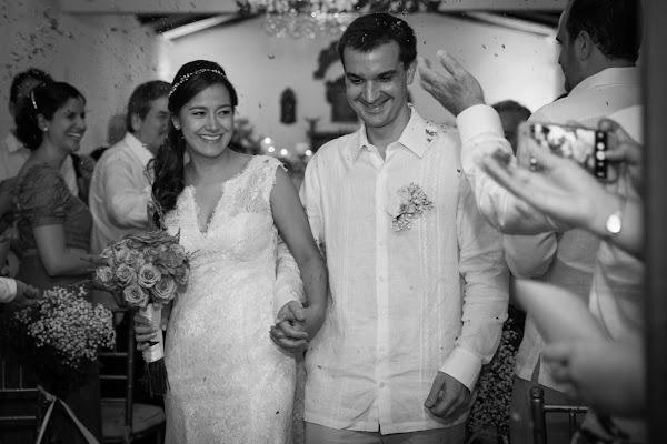Wedding photographer Laura Otoya (lauriotoya). Photo of 17.06.2017