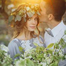 Wedding photographer Olga Shulga (pyansettiya). Photo of 20.02.2017