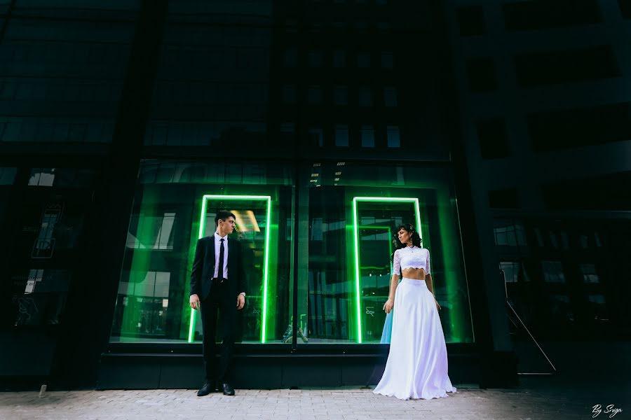 Wedding photographer Kseniya Snigireva (Sniga). Photo of 28.06.2016
