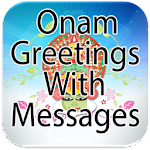 Onam Greetings Cards