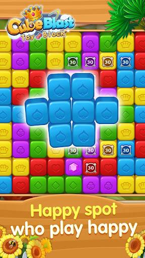 Télécharger gratuit Cube Blast:Toy Block APK MOD 2