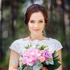 Wedding photographer Dmitriy Khudyakov (Khud). Photo of 11.01.2017
