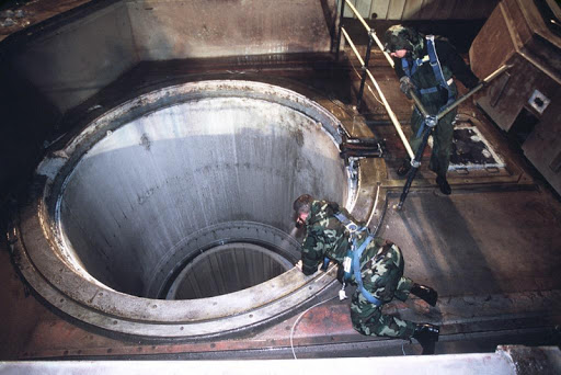 Missile Silo Wallpaper Images