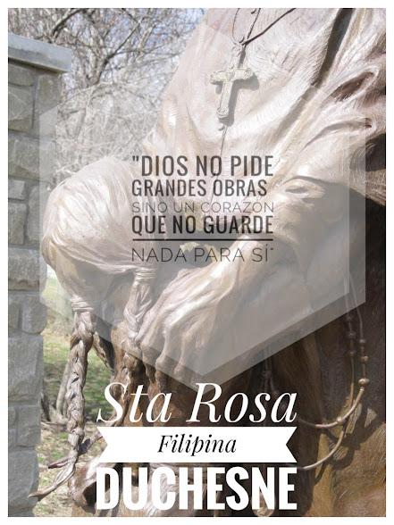 Ste Rose Philippine Duchesne