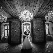 Wedding photographer Lukáš Molnár (molnar11). Photo of 23.04.2017