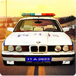 Police Simulator 2 Icon