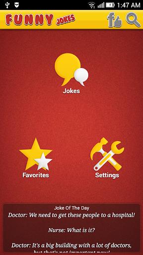 Funny Jokes 2016