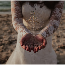 Wedding photographer Luis Carvajal (luiscarvajal). Photo of 30.06.2018