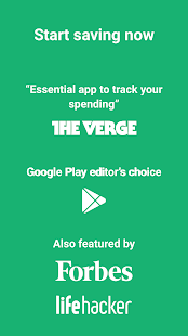 Spendee - Budget & Money Tracker with Bank Sync- screenshot thumbnail