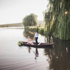 Wedding photographer Elena Gornaya (Elen-sonechko). Photo of 27.07.2016