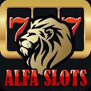 Alfa Slots icon
