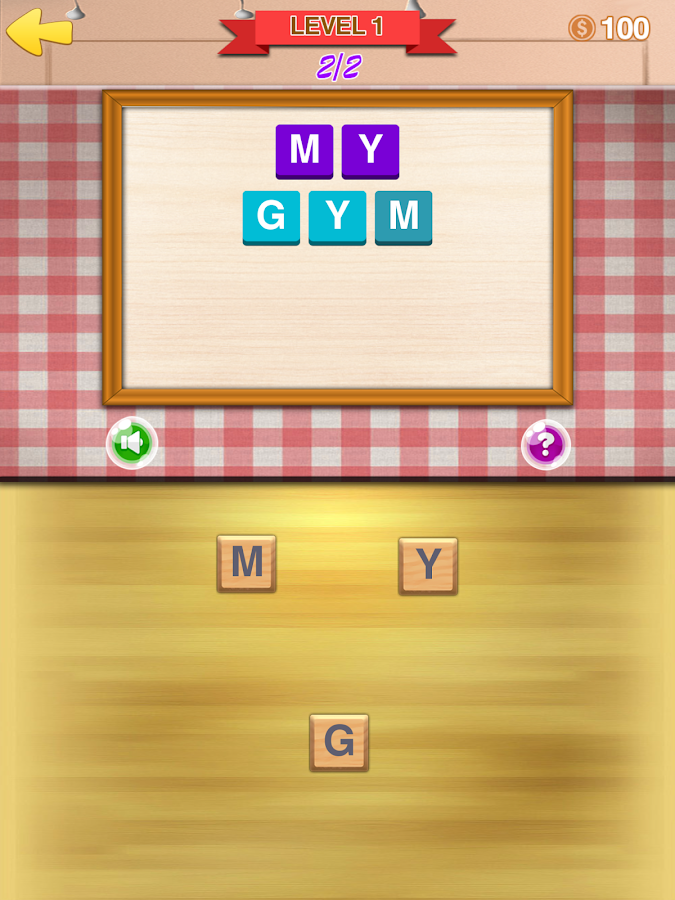 Word Cookies 2017 - Word Blocks & Connect Puzzle- screenshot